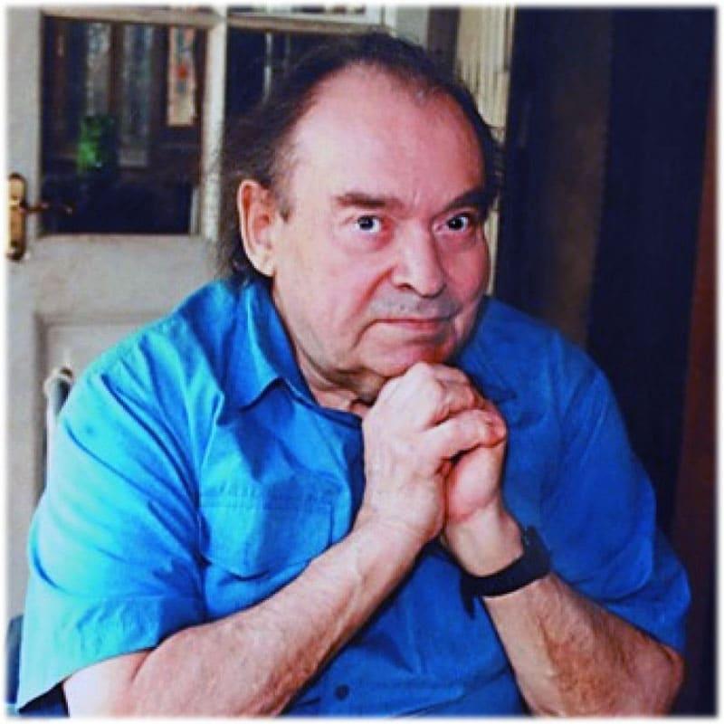 Борис Заходер биография
