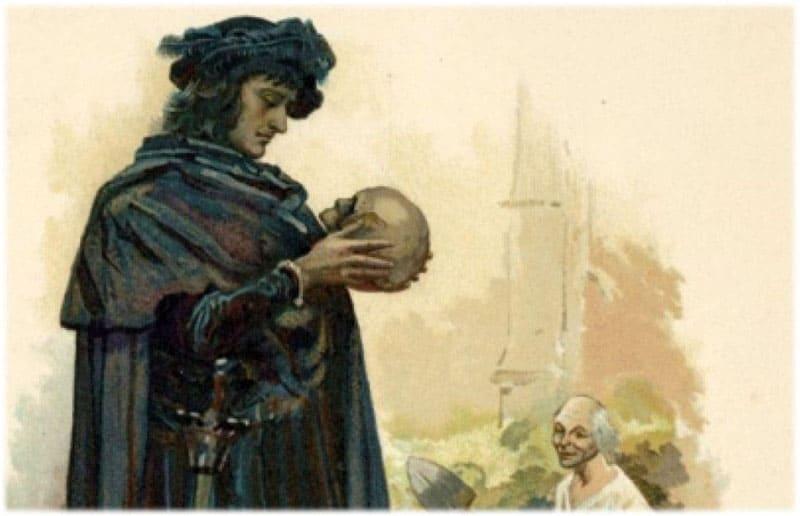 Образ и характеристика Гамлета