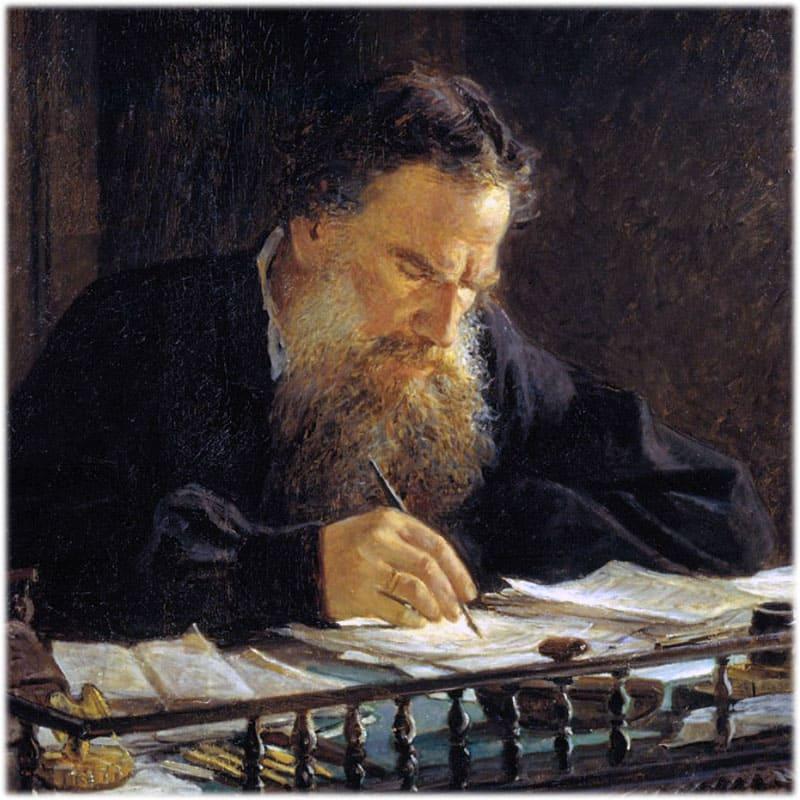 Сочинение Лев Николаевич Толстой