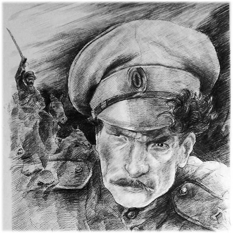 Трагедия Григория Мелехова сочинение