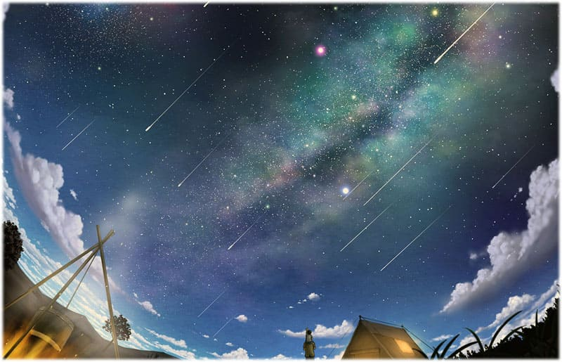 Сочинение на тему звезды