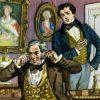 Конфликты в комедии Горе от ума, сочинение