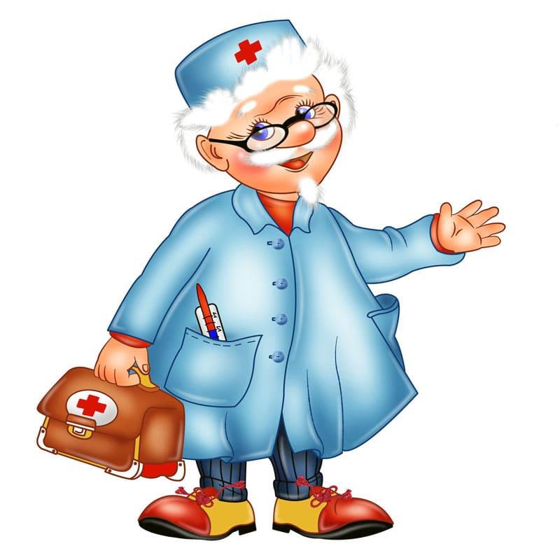 Сочинение описание костюма врача
